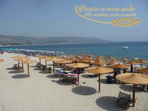 Lido Mediterraneo - Soverato