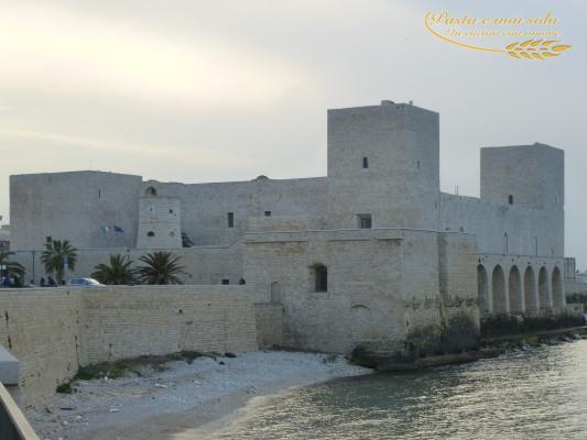 Trani: Il Castello