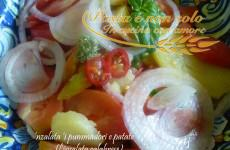 l'insalata calabrese