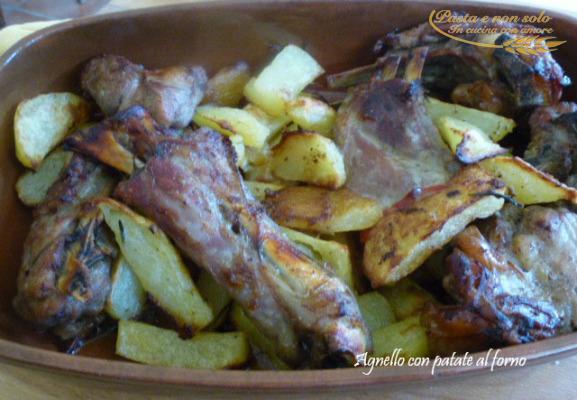 agnello con patate al forno2