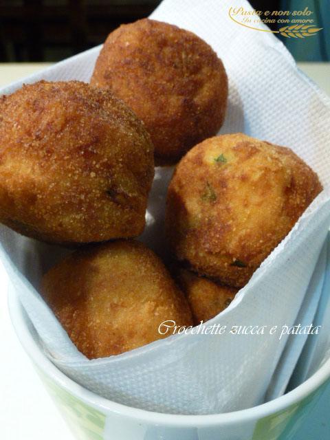 crocchette zucca e patata1