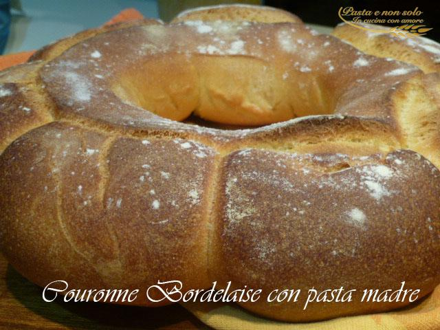 couronne bordelaise con pasta madre2