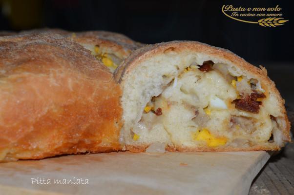 pitta maniata1
