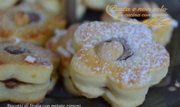 biscotti di frolla di patate ripieni4
