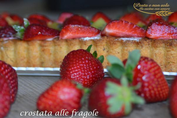 crostata alle fragole2