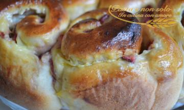 torta di rose con pasta madre2