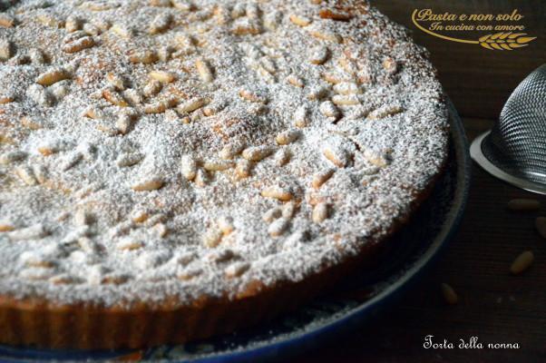 torta della nonna1