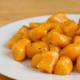 Gnocchi di zucca e Bagoss ricetta tipica della tradizione bresciana