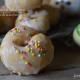 Ncinetti biscotti calabresi con glassa di zucchero