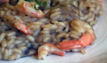 risotto-gamberi-e-funghi-porcini2
