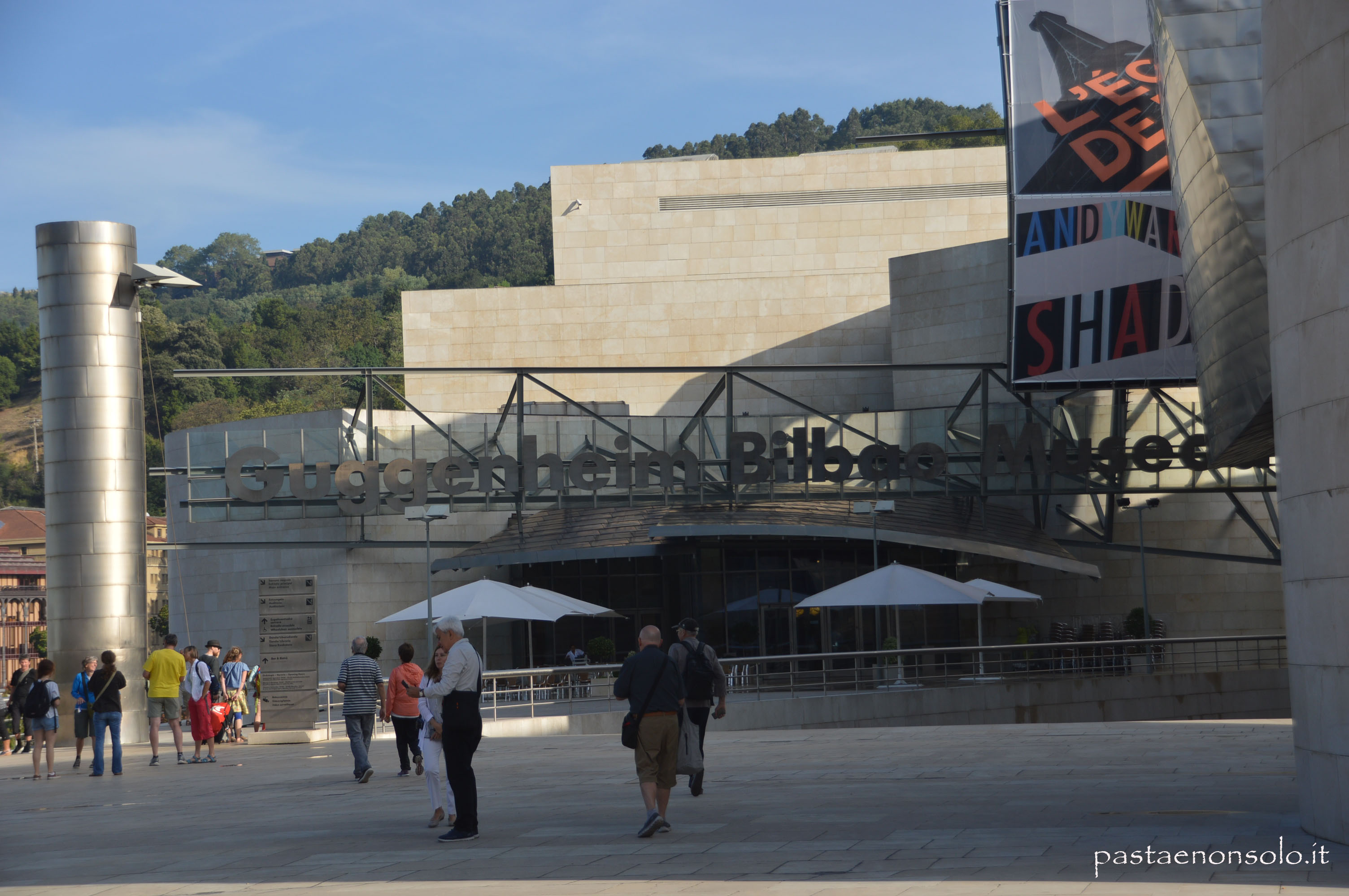 Vacanza in Spagna: Santander, San Sebastian, Bilbao