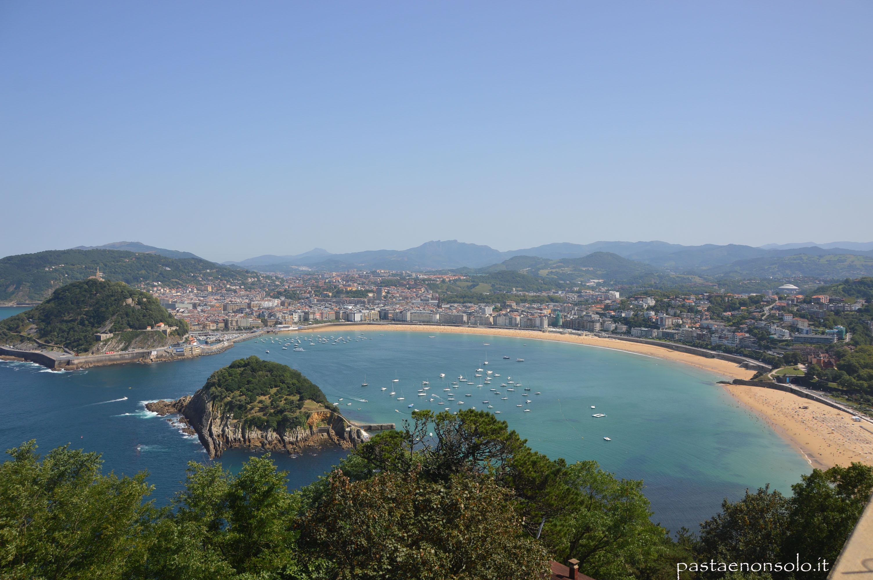 vacanza in Spagna: Santander, San Sebastian, Bilbao parte seconda