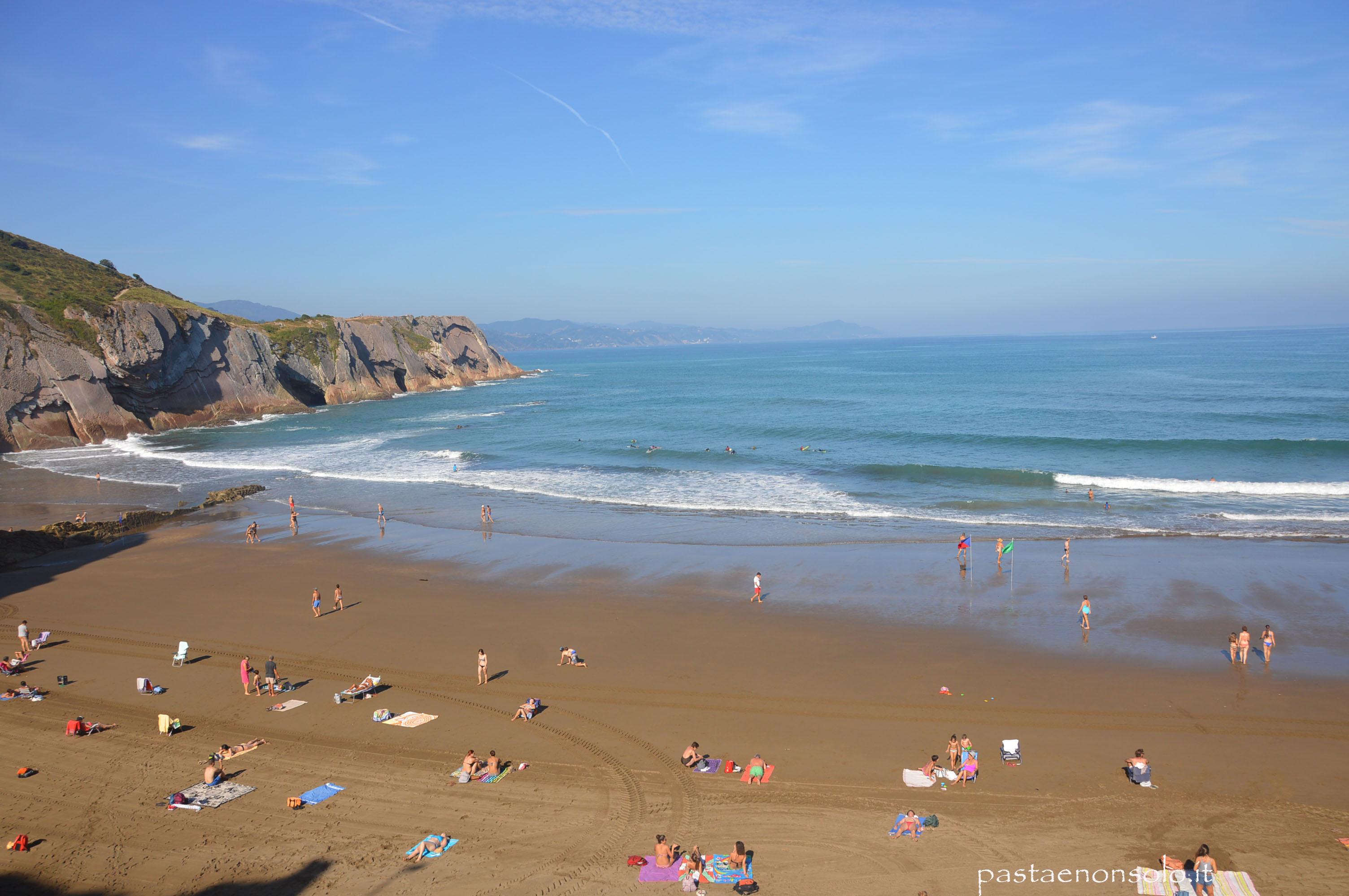 vacanza in Spagna: Santander, San Sebastian, Bilbao seconda parte