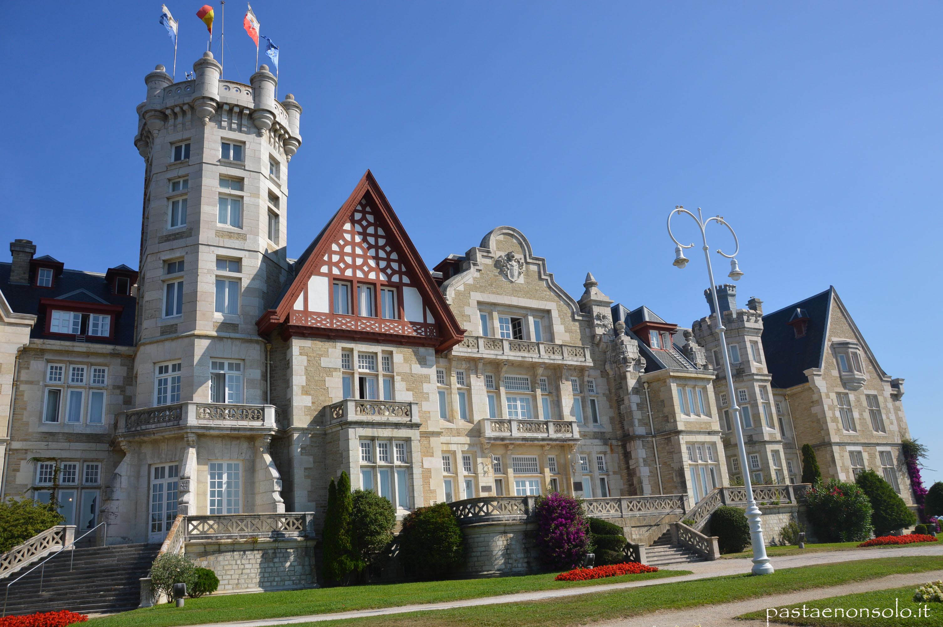 vacanza in Spagna: Santander, San Sebastian, Bilbao prima parte