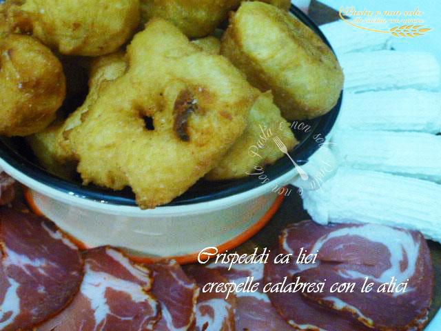 consigli per una frittura perfetta e meno pesante