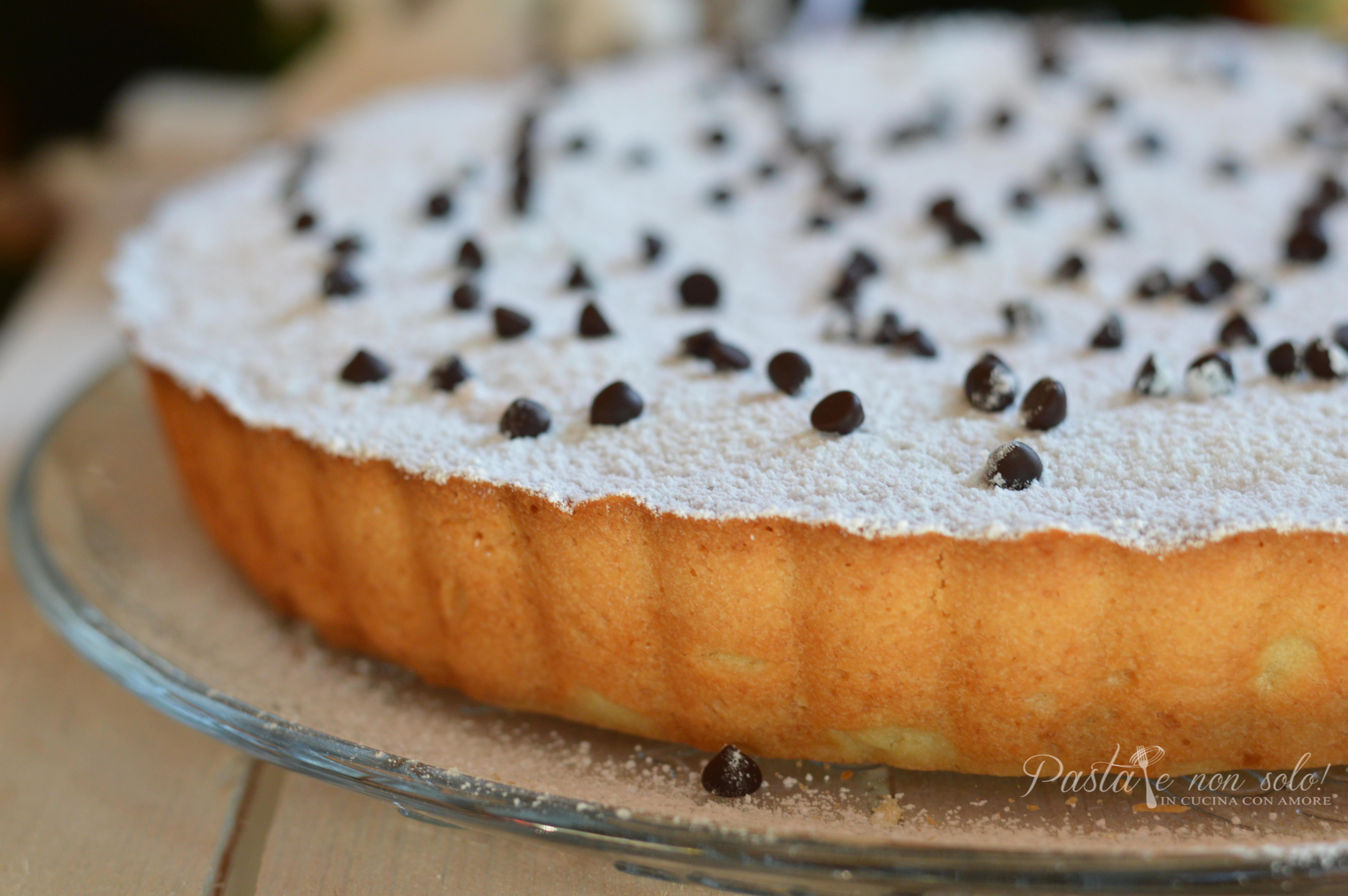 Torta Del Nonno Pasta E Non Solo