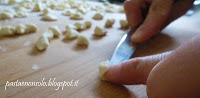 Orecchiette rucola e pomodorini