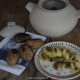 patate con funghi trifolati pentola cuocipatate
