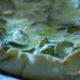 torta rustica zucchine ricotta e salmone affumicato
